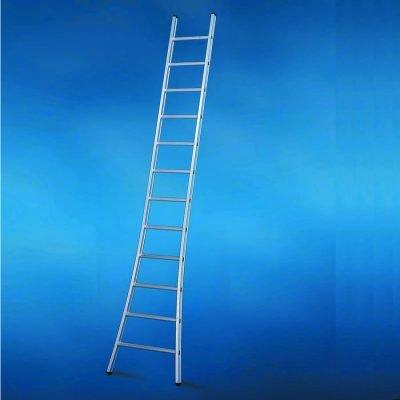 Enkele ladders Solide