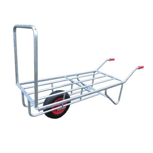 Ramenwagen 1 wiel