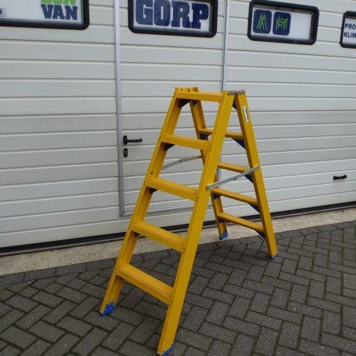 donvangorp.nl GVK dubbele trap