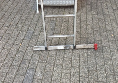 Don van Gorp Foute ladder 02