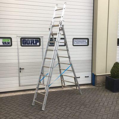 Aba Reformladder donvangorp.nl