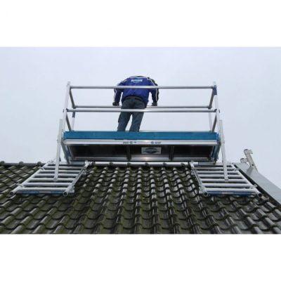 Daksteiger - schoorsteensteiger ASC Uni | donvangorp.nl