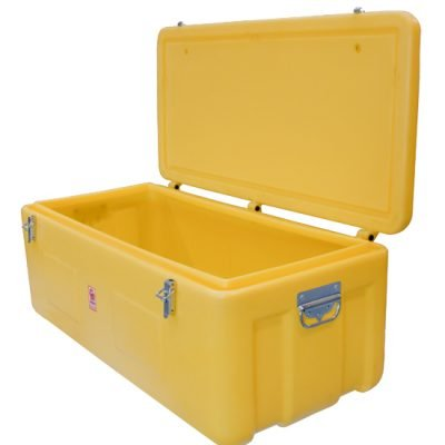 Don van Gorp Toolbox 240 ltr.