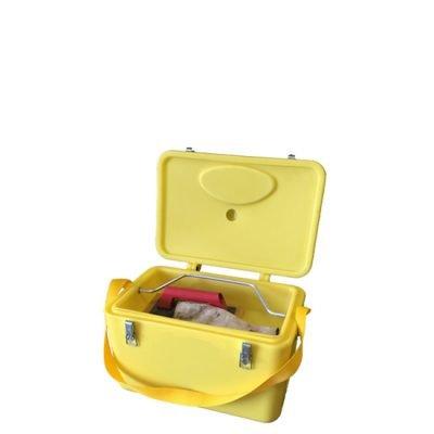 slagvaste toolboxen