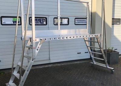 Werkbrug | donvangorp.nl