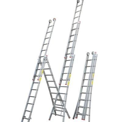 Ladders 2 en 3 delig SuperPro