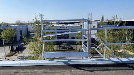 Don van Gorp Scaffold ASC Solar-3