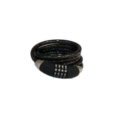Kabelslot Cable Combo 240 | DoubleLock | donvangorp.nl