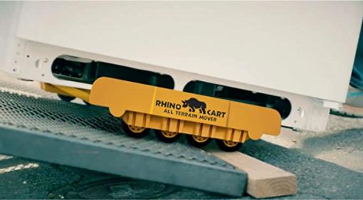 Rhino Cart All Terrain Mover 5
