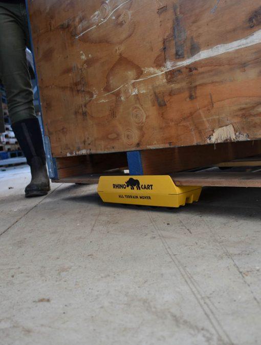 Rhino Cart All Terrain Mover 7