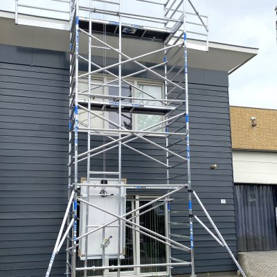 donvangorp.nl ASC Scaffold lift 01