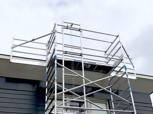 donvangorp.nl ASC Scaffold lift 02