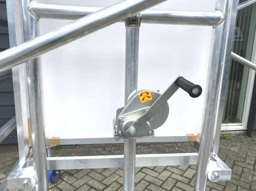 donvangorp.nl ASC Scaffold lift 03