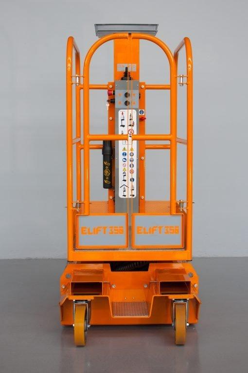 donvangorp.nl Axolift - Elift 350-2